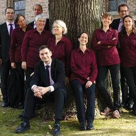 Bild: Weihnachtliches Chorkonzert - mit dem chorus vicanorum aus Michendorf