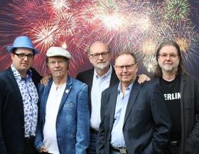 Bild: Robert & The Music Blend - eine Reise durch die Ära des Swing