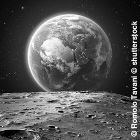 No Planet B - von Nick Wood