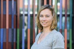 Bild: Birgit Lutz: Heute gehen wir Wale fangen - im Rahmen der 19. Westerwälder Literaturtage