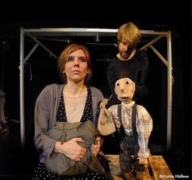 Bild: Kurt - das Leben als Rucksackdeutscher - Kinder- Jugendtheater
