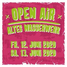 Bild: Open Air Altes Wasserwerk 2020 - Tag 1 - Freitag
