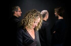 Julie Sassoon Quartet - Charlotte Salomon Projekt - Konzert + Lesung