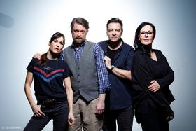 Bild: Das Wühlmäuse-Ensemble - Vorpremiere - Neues Programm 2020