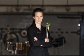 Bild: Franghis, die Seidenweberin - Sechstes festliches cammerphilharmonisches Concert
