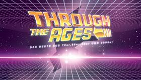 Through The Ages - Das Beste aus den 70er, 80er, 90er und 2000er