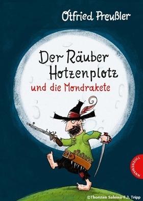Bild: Räuber Hotzenplotz und die Mondrakete - Kinder- Jugendtheater