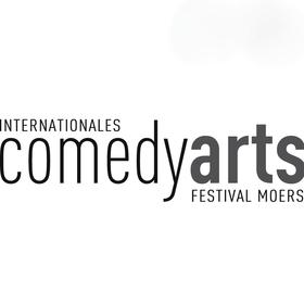 Bild: 45. Internationales ComedyArts Festival Moers 2021 - Kombiticket Freitag + Samstag