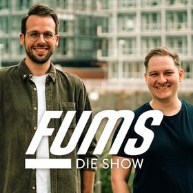 Bild: Keine Taktik, kaum Talent - Fums & Grätsch - Der Fußballpodcast Live