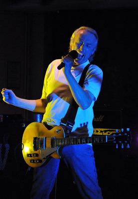 Stan Webb´s CHICKEN SHACK - Live - Tour 2021