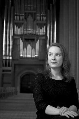 Bild: Viel phantastische Musik | Orgelkonzert