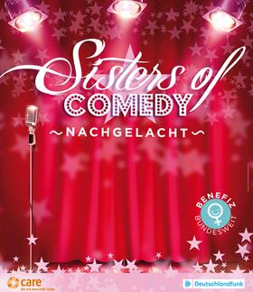 Bild: Sisters of Comedy - Nachgelacht 2020 mit