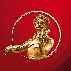 Bild: Die große Johann-Strauss-Revue - unter der Leitung des Dirigenten und Musikers Erik Schober