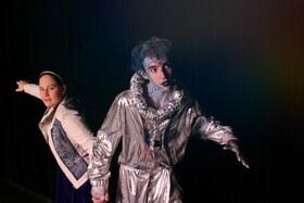 Bild: Vom andren Stern - Ein Kindertheaterstück