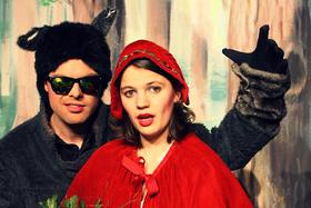 Bild: Rotkäppchen - Märchentheater für die ganze Familie