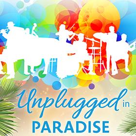 Bild: Unplugged in Paradise - Echte Musik - garantiert ohne Schnickschnack