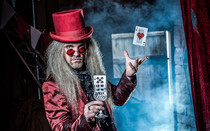 Bild: Das magische Kriminal Dinner - Krimidinner mit Kitzel für Nerven und Gaumen