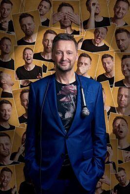 Bild: Ole Lehmann - Homofröhlich