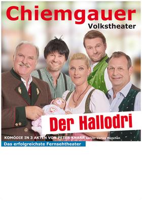Bild: Chiemgauer Volkstheater - Der Hallodri