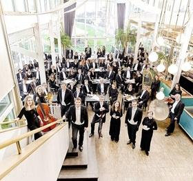 Bild: Weihnachtskonzert - Bremer Philharmoniker und Robin McKelle