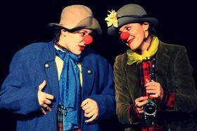 Bild: Clowns Ratatui - Clownspaß für die ganze Familie