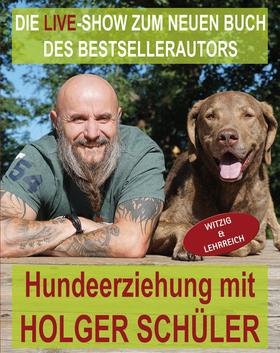 Bild: Hundeerziehung mit Holger Schüler