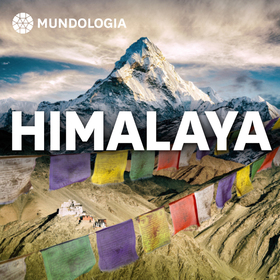 Bild: MUNDOLOGIA: Himalaya