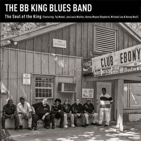 Bild: The BB King Bluesband - feat. Michael Lee & Claudette King