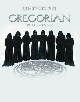 GREGORIAN - Das Original - Pure Chants Tour 2021