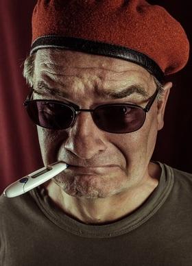 Bild: Ausbilder Schmidt - Die Lusche im Mann