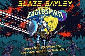 Bild: Blaze Bayley