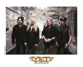 Bild: Y&T - Live 2021