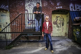 Bild: BILLY BOB THORNTON & THE BOXMASTERS - Live in concert 2020