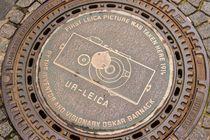 Führung Auf den Spuren der Pioniere der optischen und feinmechanischen Industrie