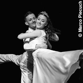 Dornröschen - Ballett von Pjotr Iljitsch Tschaikowski - Choreografie von Roberto Scafati
