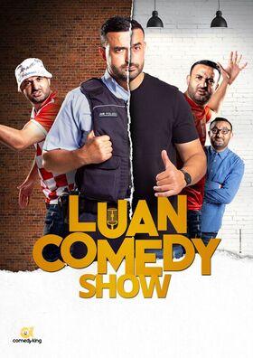 Bild: Luan Comedy - Die Luan Comedy Show