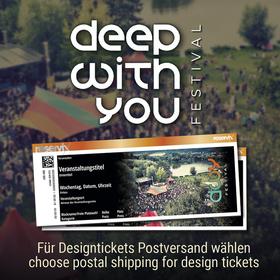 Bild: 11 Jahre deep with you festival