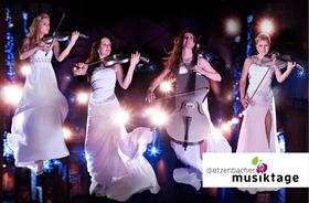 Bild: Dietzenbacher Musiktage