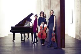 Bild: André Schuen & Boulanger Trio