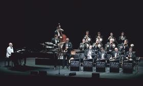 Glenn Miller Orchestra - directed by Wil Salden
