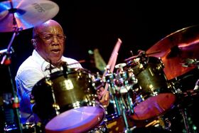 Bild: Billy Cobham - Culture Mix