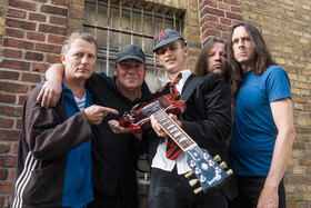 The Jailbreakers - Tribute to AC/DC