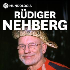 Bild: MUNDOLOGIA: Rüdiger Nehberg – Querschnitt durch ein aufregendes Leben