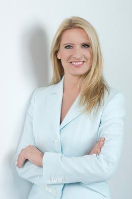 Claudia Kleinert - ARD Wetterfee - Unschlagbar erfolgreich - Gute Aussichten für Ihre Kommunikation