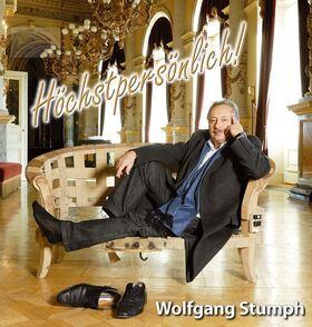 Bild: Wolfgang Stumph - Höchstpersönlich!