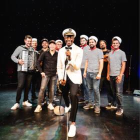 Yared Dibaba & Die Schlickrutscher - Kuddelmuddel