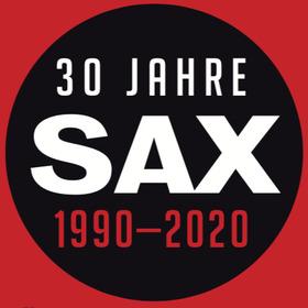 30+1 Jahre SAX. Das Dresdner Stadtmagazin - Die Party - Teil 2