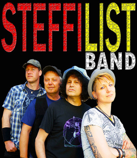 Bild: Steffi List & Band - unplugged