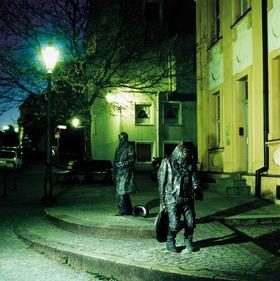 Bild: Der Trost des Kaspar Hausers