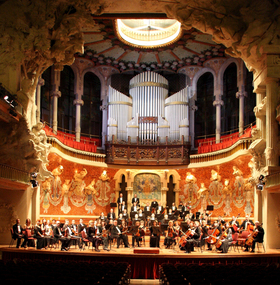 Bild: Lemberg Sinfonietta